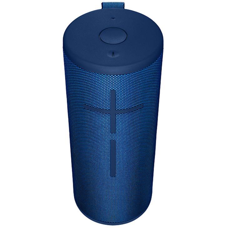Caixa de Som Ultimate Ears Megaboom 3 - Azul 984-001398