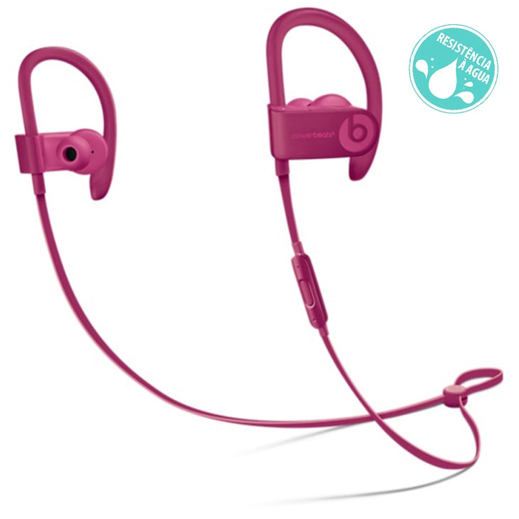 Fone de Ouvido In Ear Powerbeats3 Wireless Beats Mpxp2ll/a