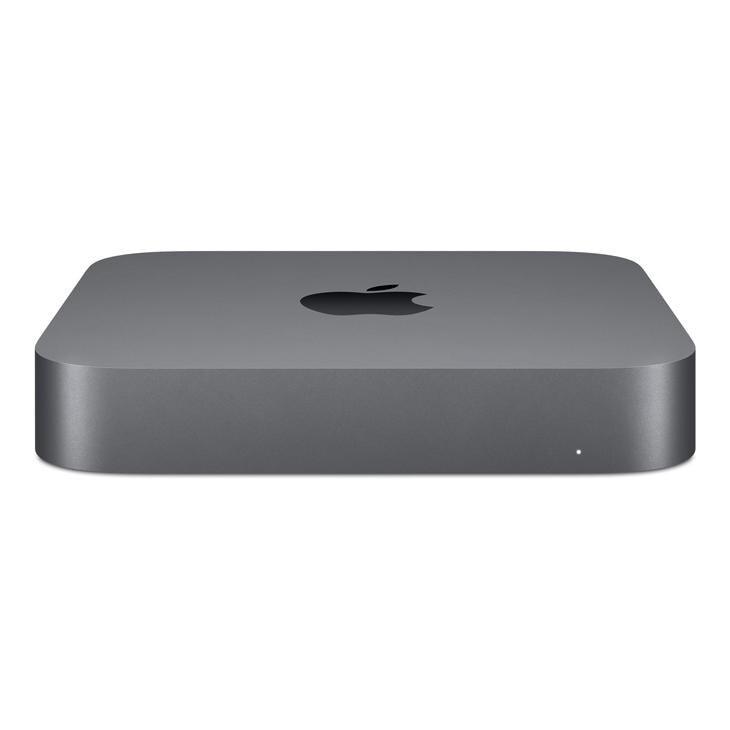 Desktop Apple Mac Mini Mxng2bz/a I5 Padrão Apple 3.0ghz 8gb 512gb Intel Hd Graphics 630 Macos Sierra Sem Monitor