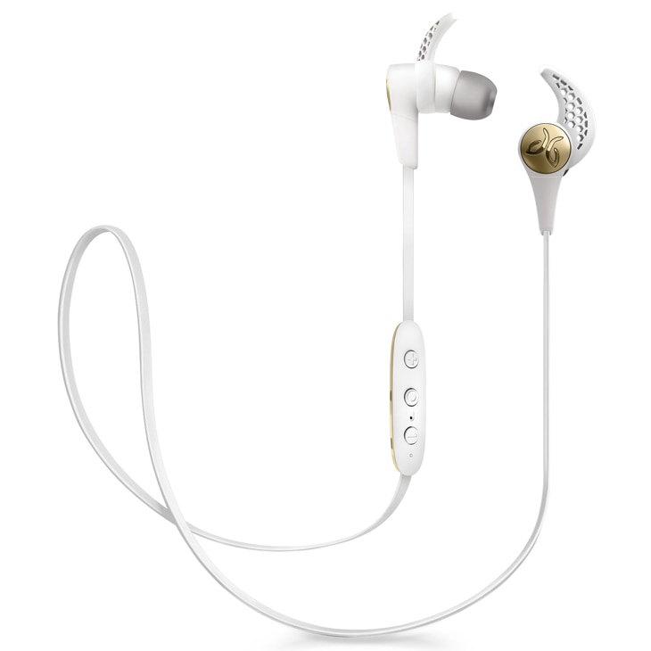 Fone de Ouvido Intra-auricular Bluetooth X3 Branco Jaybird