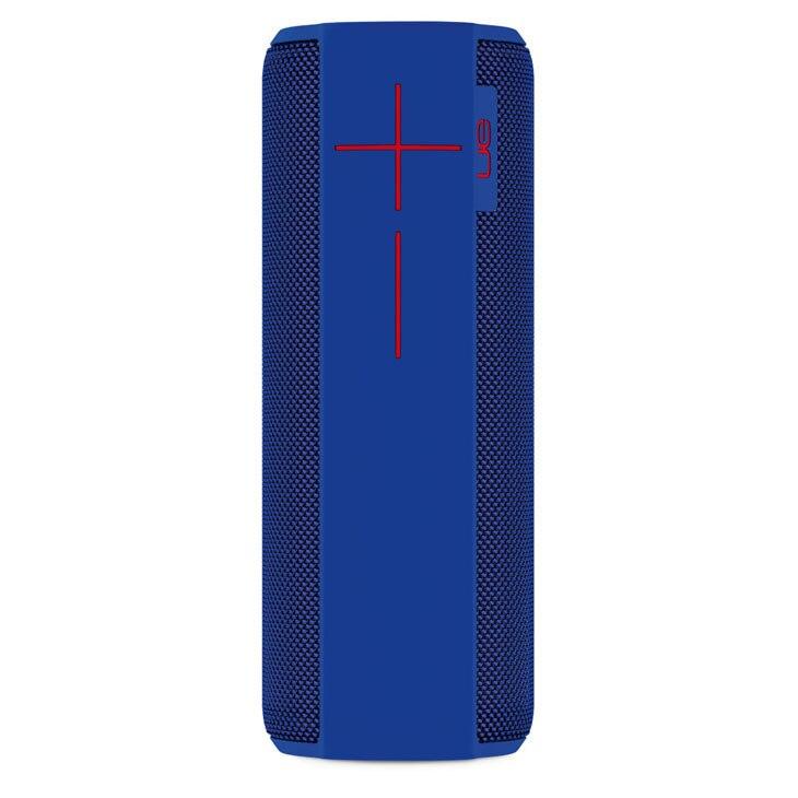 Caixa de Som Logitech Megaboom Azul