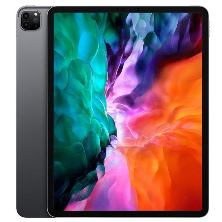 Tablet Apple Ipad Pro My2h2bz/a Cinza 128gb Wi-fi