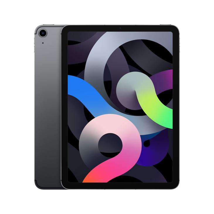 Tablet Apple Ipad Air 4 Mygw2bz/a Cinza 64gb