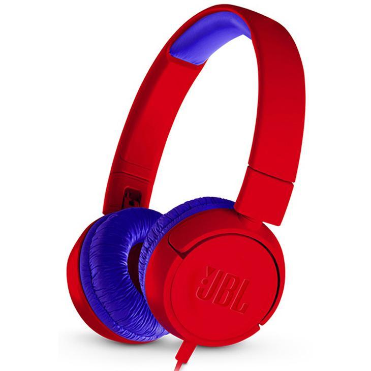 Fone de Ouvido Supra-auriculares Infantis Jbl Jr300