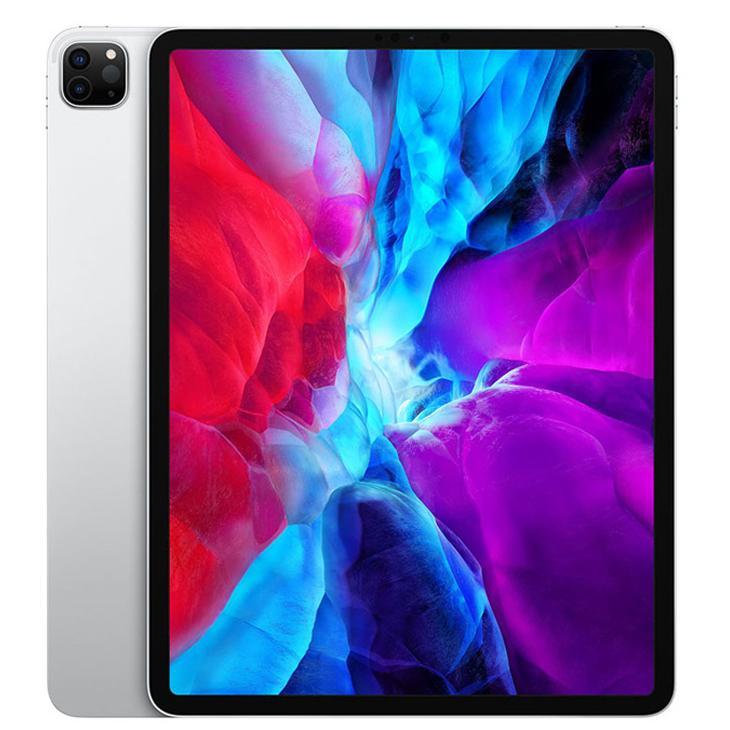Tablet Apple Ipad Pro My2j2bz/a Prata 128gb Wi-fi