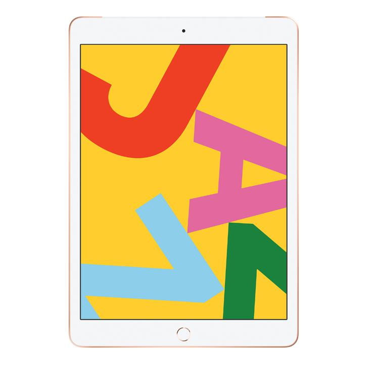 Tablet Apple Ipad 7 Pn009bz/a Dourado 32gb 4g