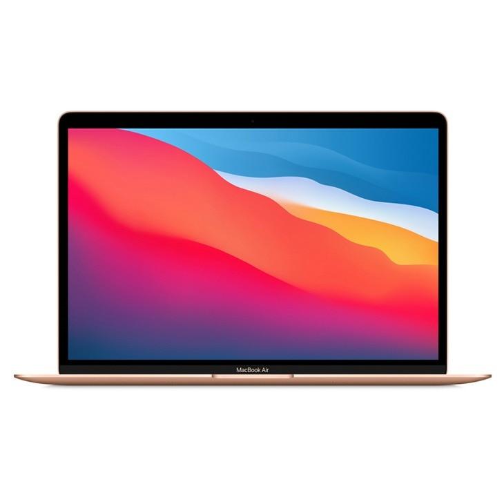 "Macbook - Apple Mgne3bz/a M1 Padrão Apple 1.00ghz 8gb 512gb Ssd Intel Hd Graphics Macos Air 13,3"" Polegadas"