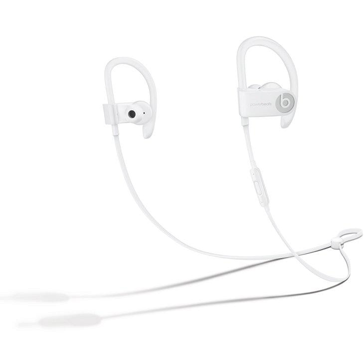 Fone de Ouvido Earphone Powerbeats3 Wireless Branco Beats Ml8w2be/a