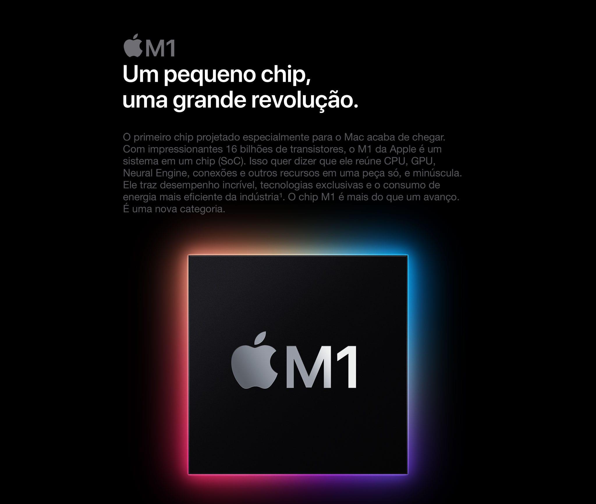 "MacBook Pro 13.3 "" chip Apple M1"
