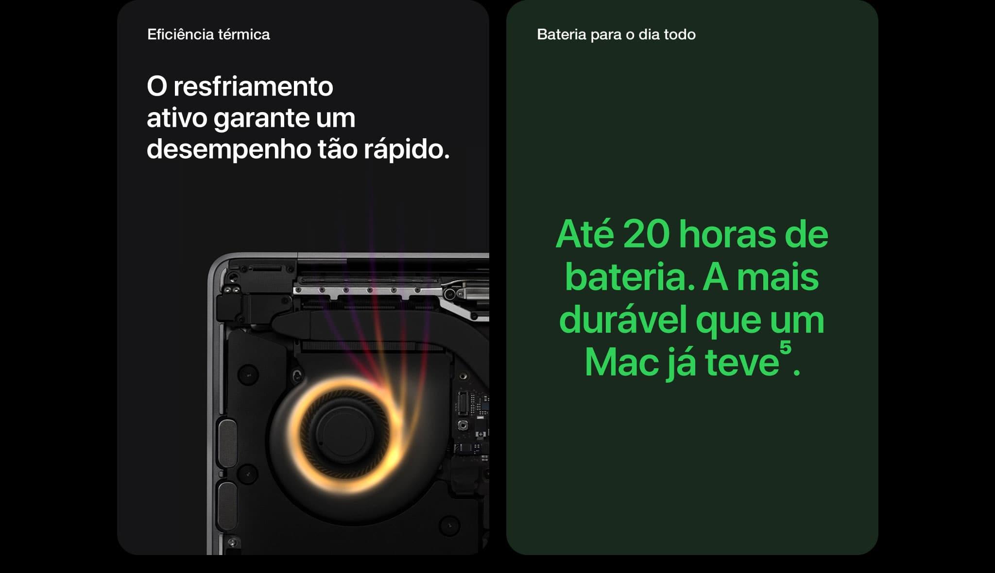 Macbook Pro  Chip Apple M1 256GB SSD 8GB Ram